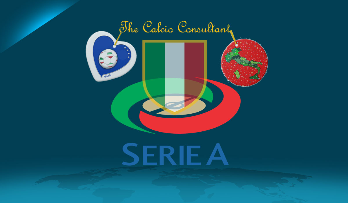 My Christmas Wish for Every Serie A Team – The Calcio Consultant