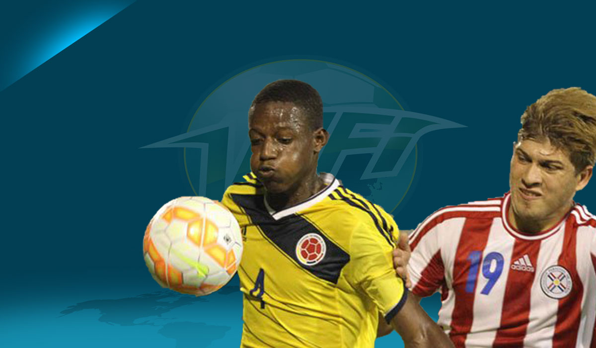 Liverpool to Sign Colombian Left Back Anderson Arroyo