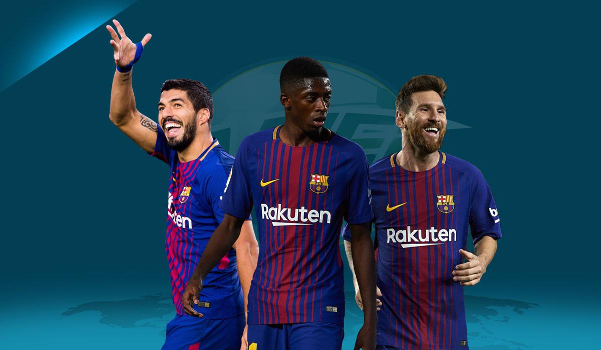 Coutinho Arrives As Barca Build For The Future & Defeat Levante