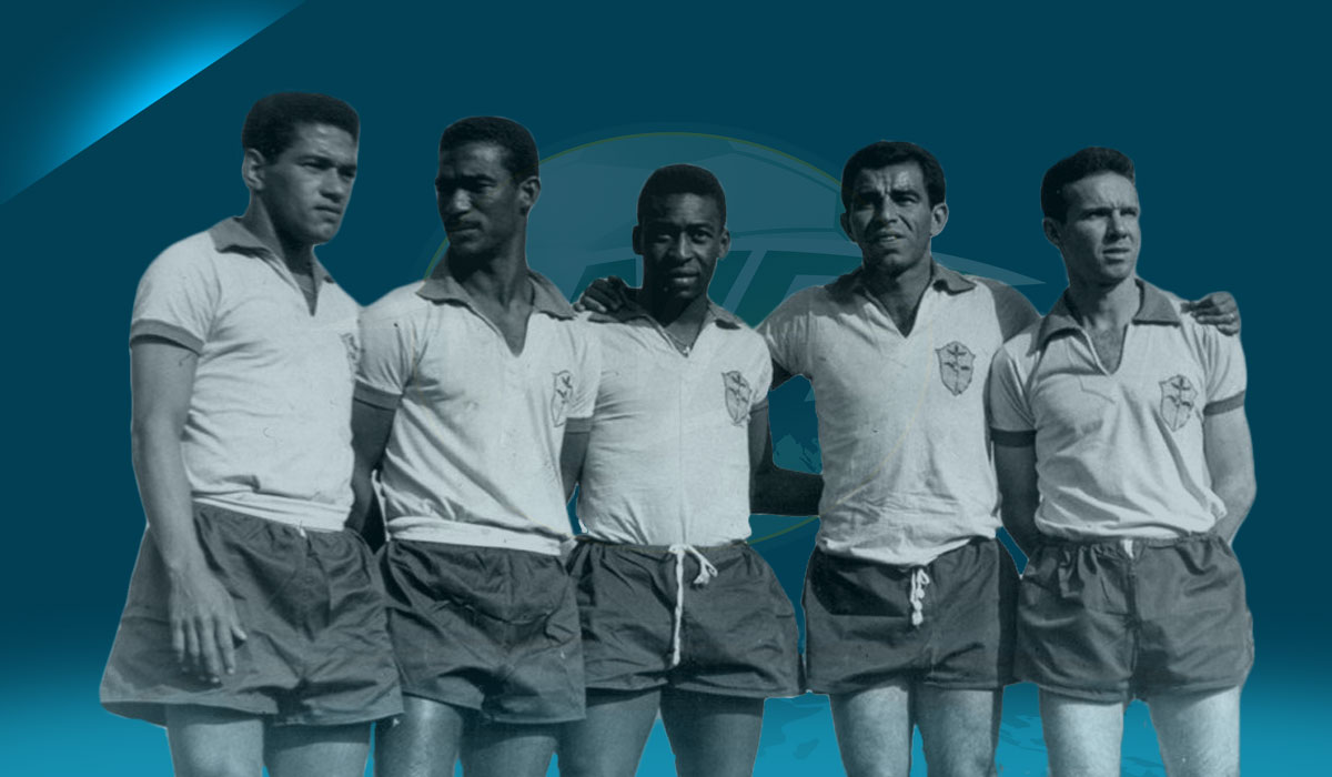 Garrincha's Cup – Zito's Final: Looking Back At Brazil's 1962 World Cup Triumph