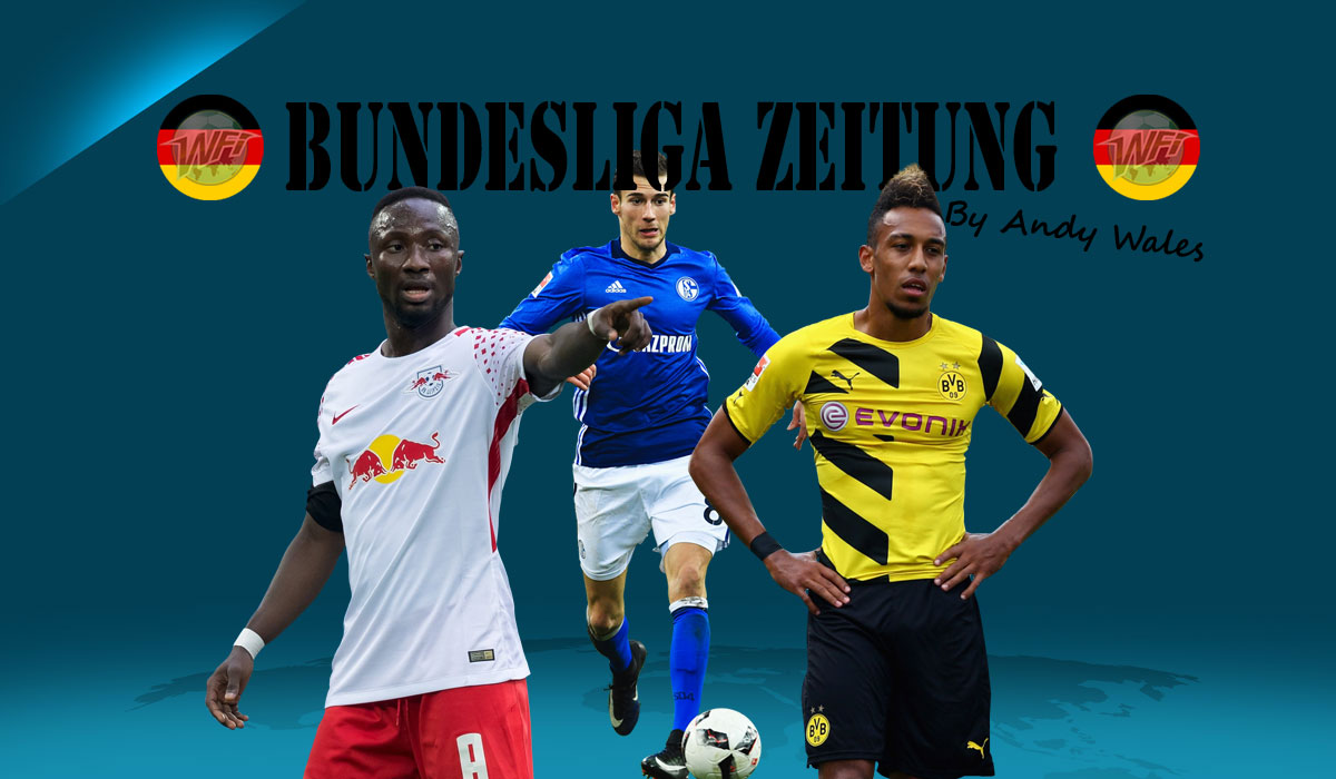 Rückrunde Under Way As Transfer Rumours Go Astray – Bundesliga Zeitung