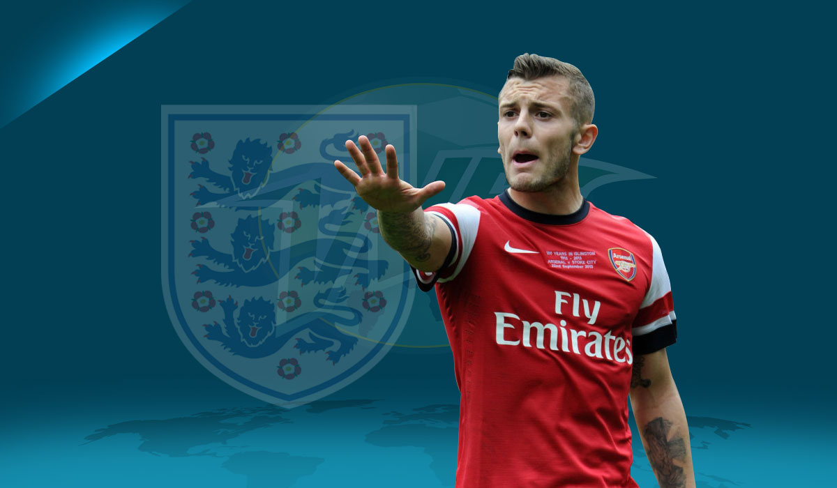 Can The Returning Jack Wilshere Make Southgate's Squad?