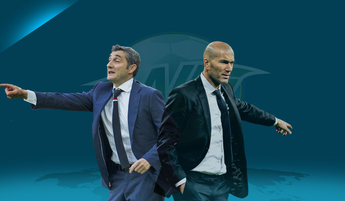 A Tale Of Two Cities: Barcelona's Desire And Real Madrid's Complacency