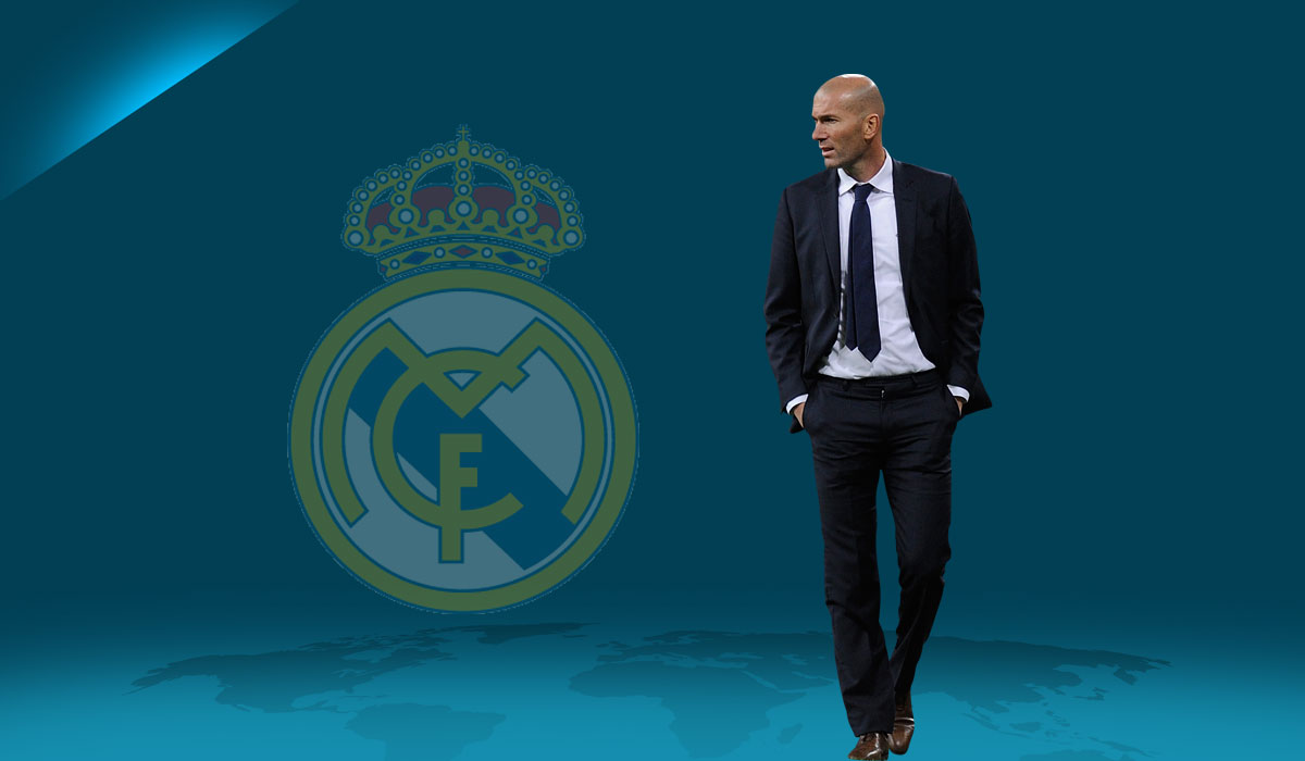 From Prolific to Horrific – 6 Months of Real Madrid