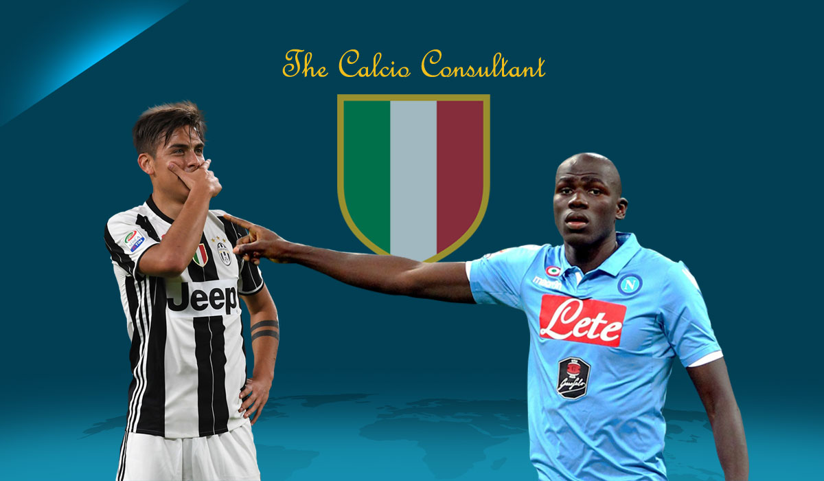Can Napoli Hold Off Juve? And Other Serie A Storylines – The Calcio Consultant
