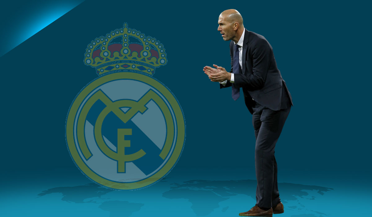 Real Madrid 2017/18 – A Holistic Tactical Analysis