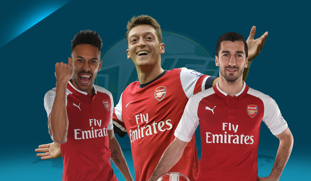 The Overhaul Arsenal Desperately Needed May Finally Be Happening