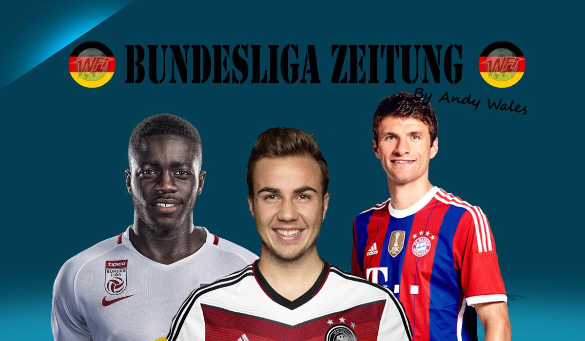 Leipzig Climb as Hamburg Threaten to Fall – Bundesliga Zeitung