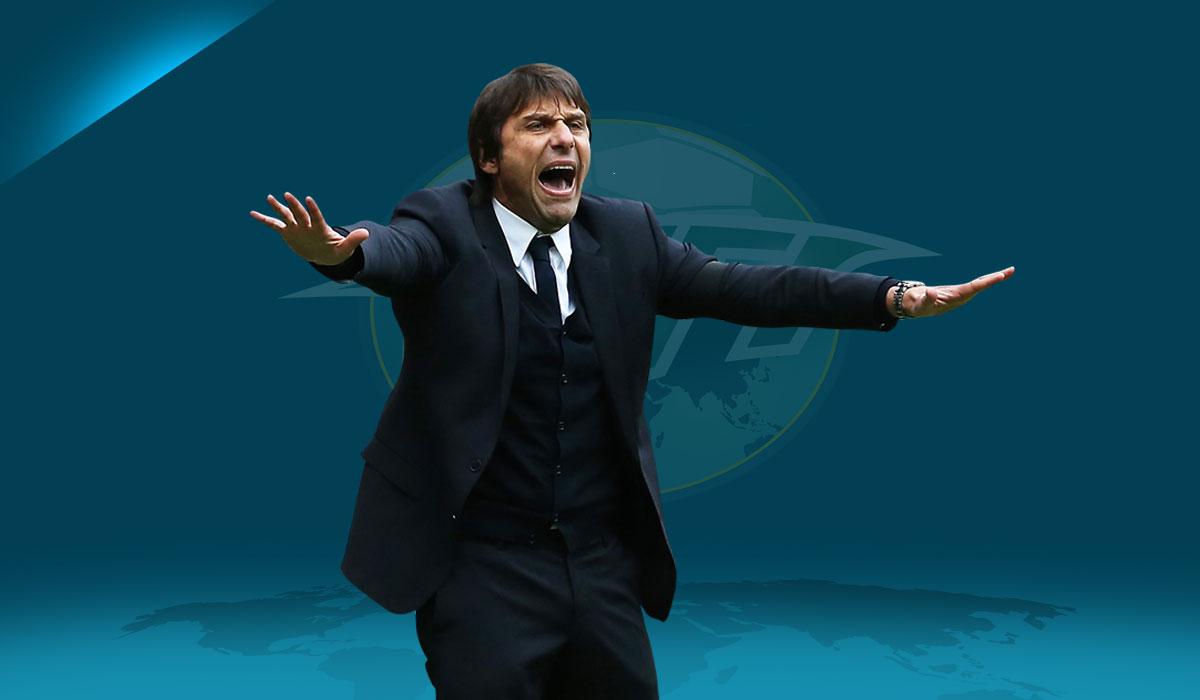 The Real Reason Behind Chelsea's Recent Slump Under Conte