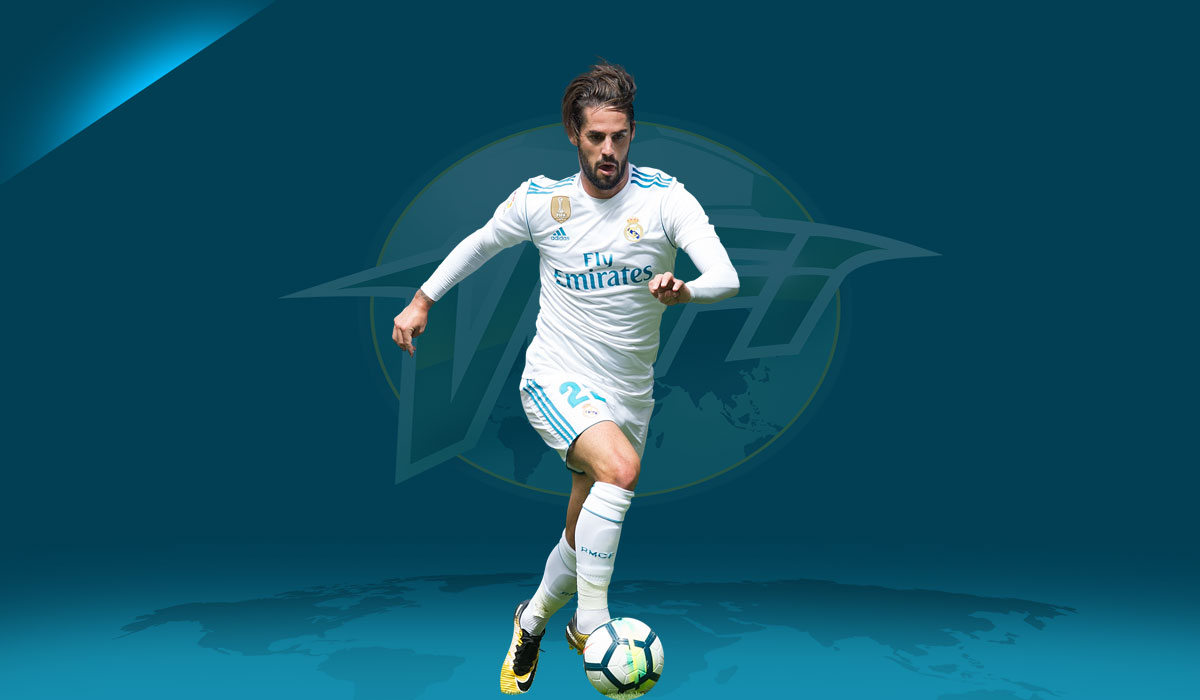Isco: From Real Madrid's Darling to the Bernabéu's Scapegoat