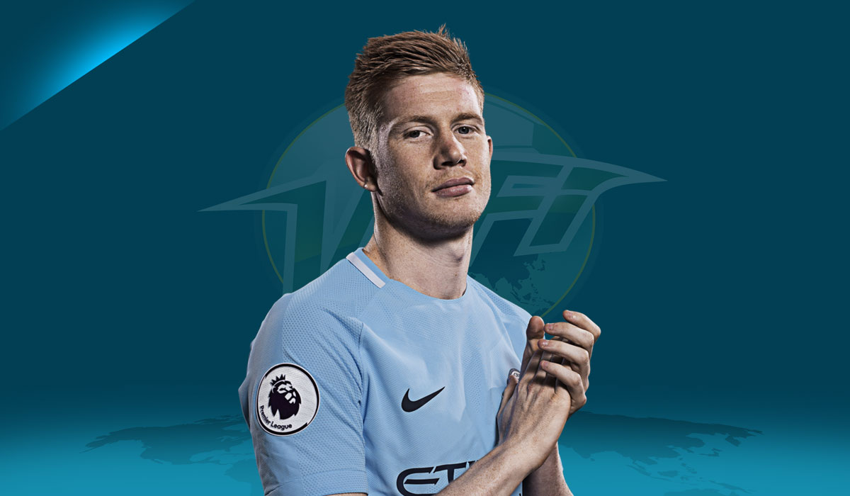 Pep Guardiola has no Doubt About Kevin De Bruyne's  Ballon d'Or Credentials