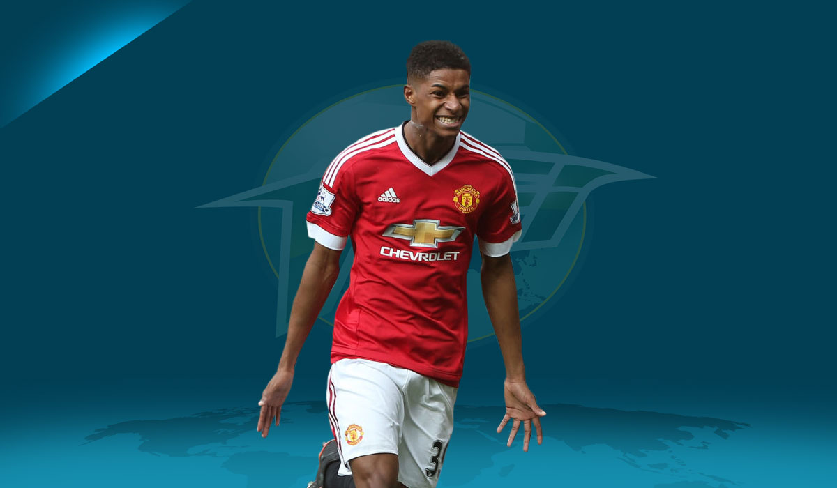 Why Patience Is Needed In The Case Of Marcus Rashford At Manchester United
