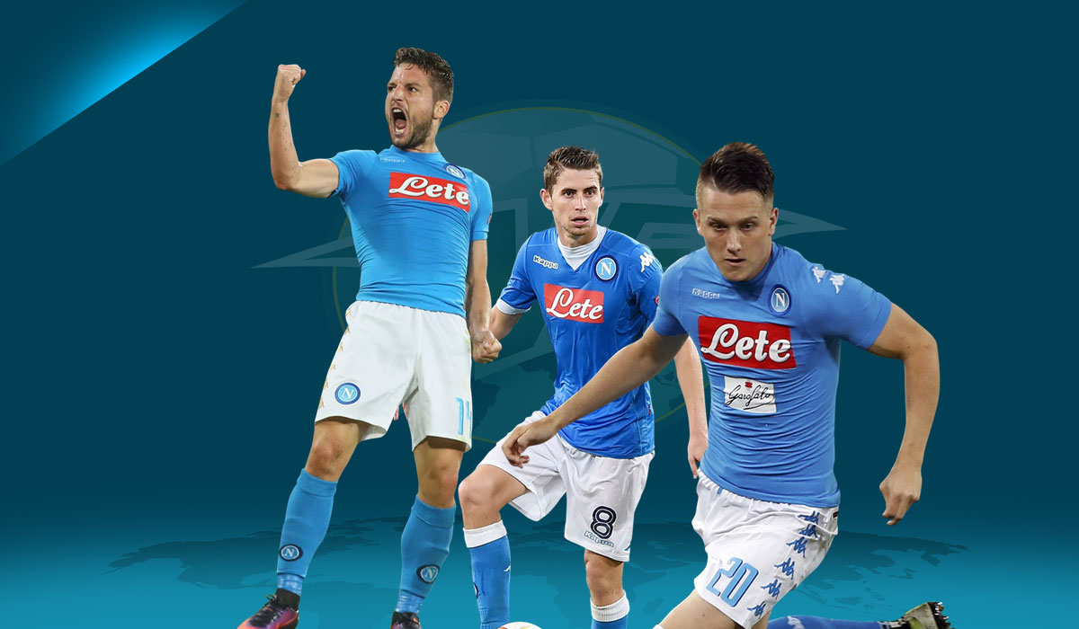 Napoli Fall And Rise Again In Serie A Title Race With Juventus