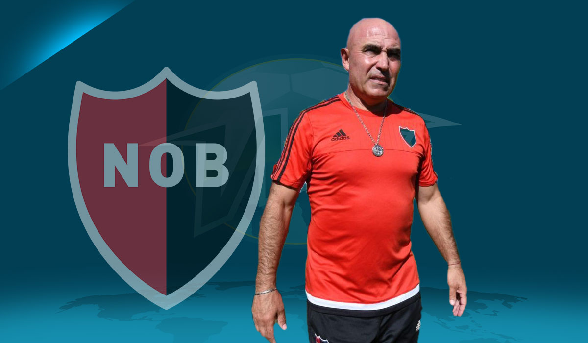 Llop Feeling The Heat As Newell's Continue To Struggle