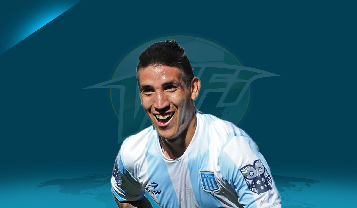 Superliga Supplement: Racing's Ricardo Centurion Races Towards Redemption