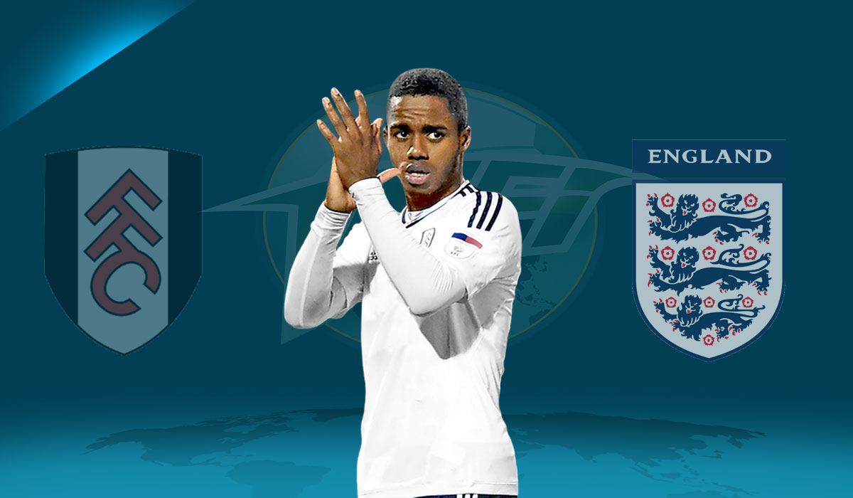 Is Ryan Sessegnon Ready for England? Are England Ready for Him?