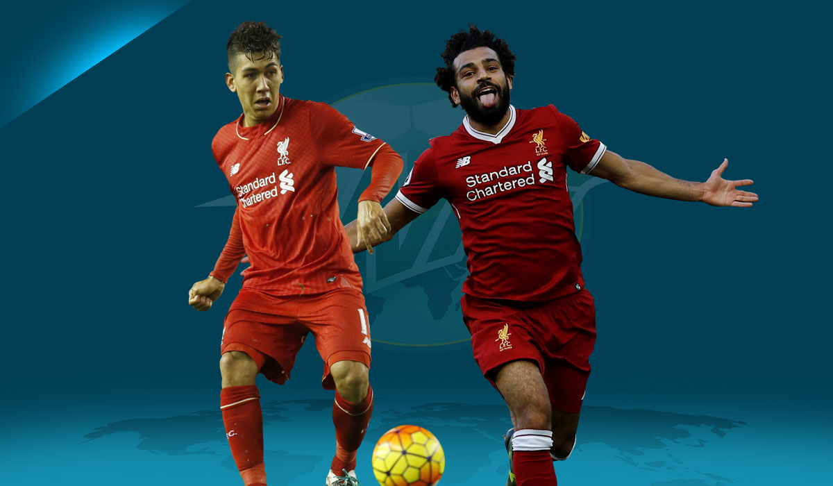 Firmino & Salah See Off Saints Ahead of Liverpool's Champions League Return