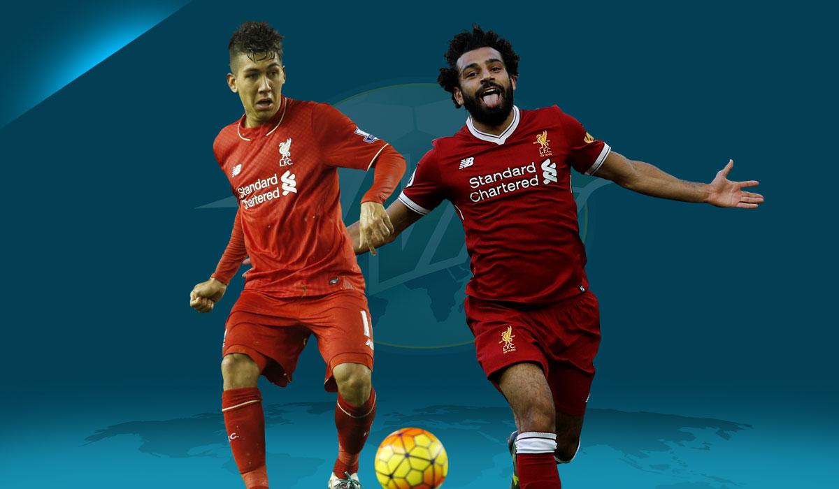 Firmino & Salah See Off Saints Ahead of Liverpool's Champions League Return