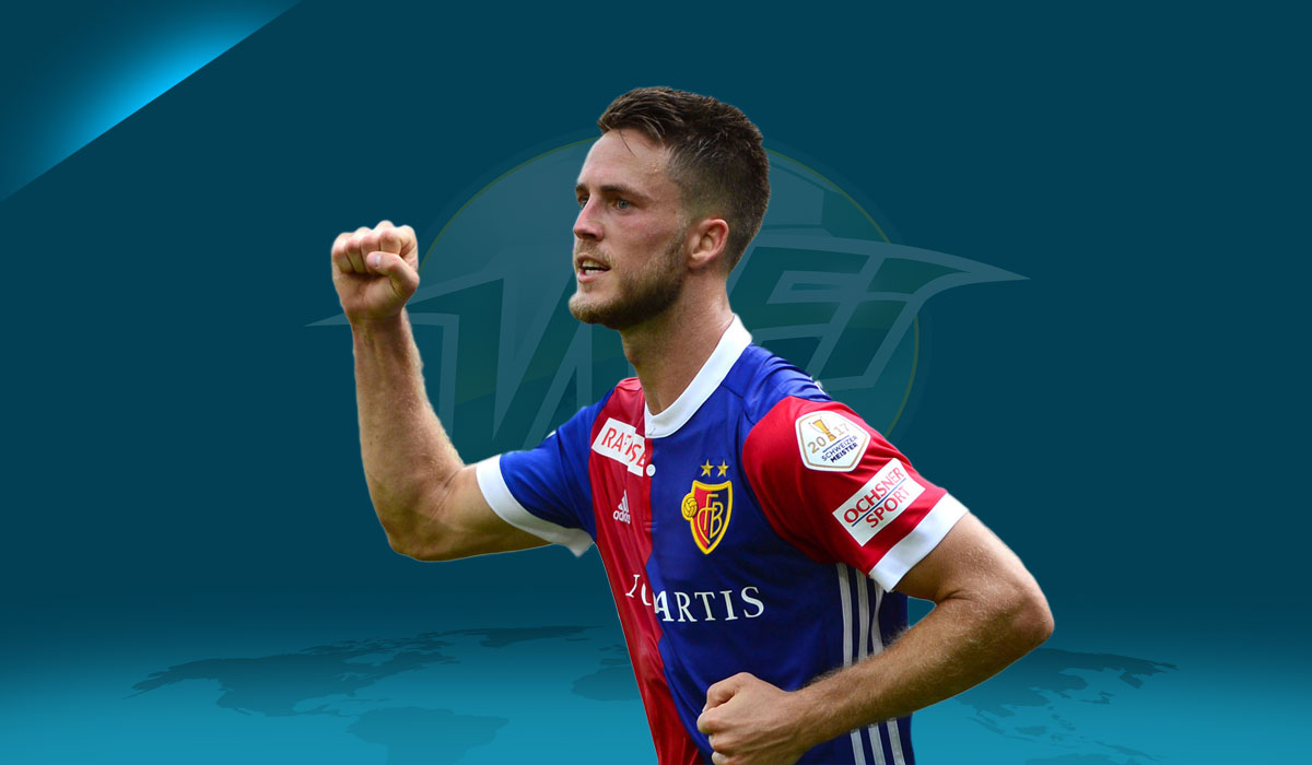 Exclusive: Basel's Van Wolfswinkel on Facing Man City & What Went Wrong at Norwich