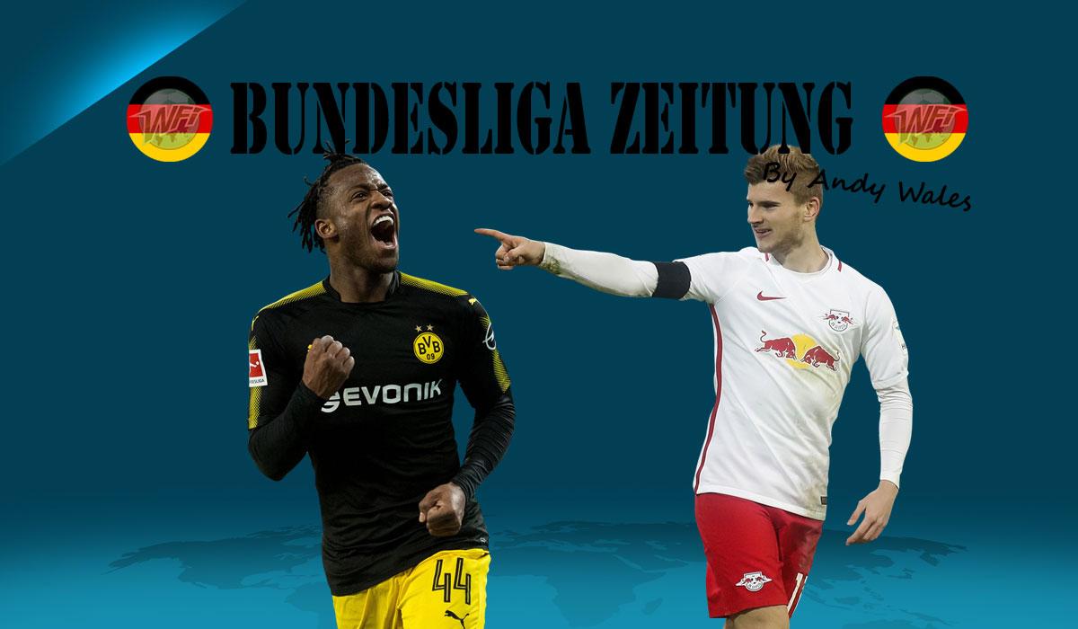 Werner With Winner For Leipzig While Batman Keeps Flying – Bundesliga Zeitung