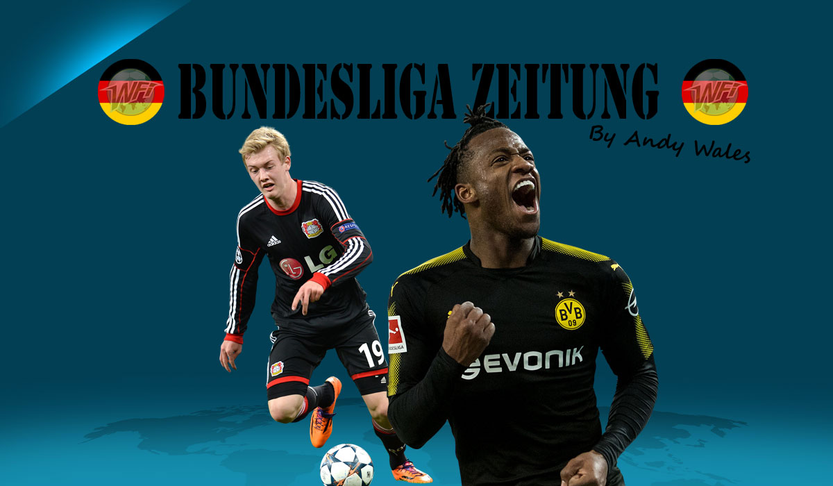 Batman The Hero As Reus Extends at BVB – Bundesliga Zeitung