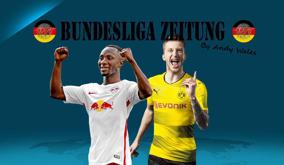 Stalemate In Leipzig & Eintracht Keep Pace – Bundesliga Zeitung