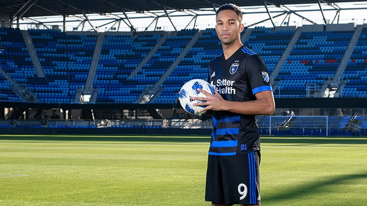 Exclusive Interview: Danny Hoesen On Learning From Bergkamp & Moving To San Jose