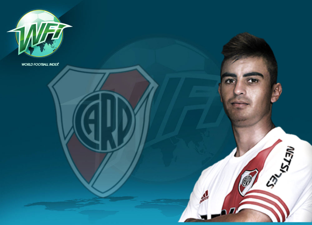 Gonzalo Martínez – River Plate's Next Playmaking Export?