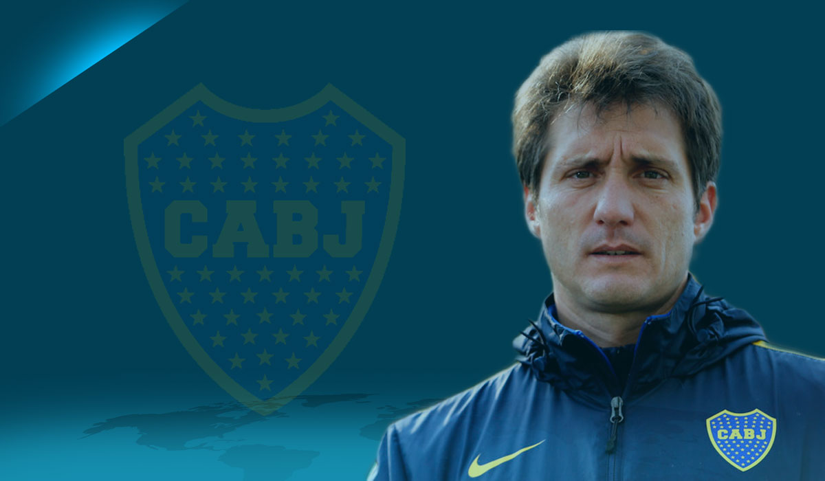 Guillermo Barros Schelotto & Boca's Superliga Dominance