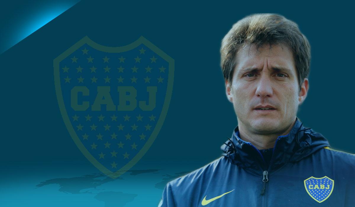 Guillermo Barros Schelotto & Boca's Superliga Dominance