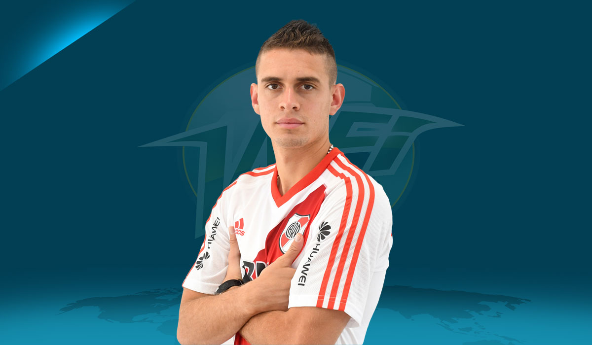 Rafael Santos Borre – Will Goals Flow For Colombian At River?