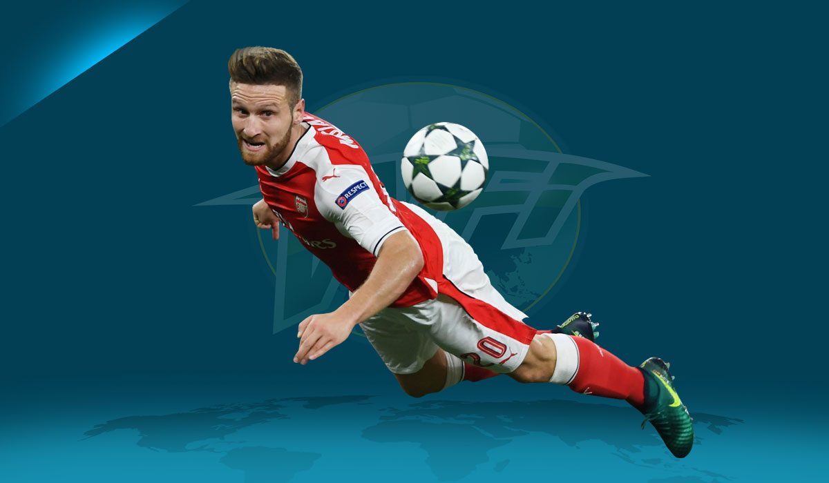 Shkodran Mustafi's Dire Defensive Displays Epitomise Arsenal's Woes