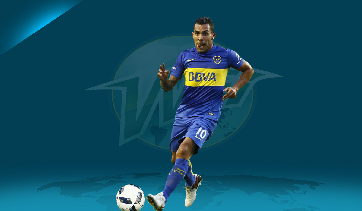Boca's Supercopa Defeat Provides Libertadores Lesson For Schelotto & Tevez