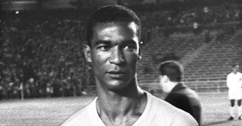 Didi: Brazil's World Cup Force & Football's Greatest Pioneer