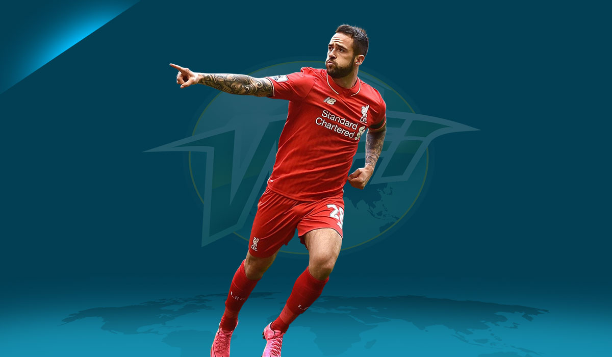 West Brom Outing Showed Danny Ings Could Have A Future At Liverpool