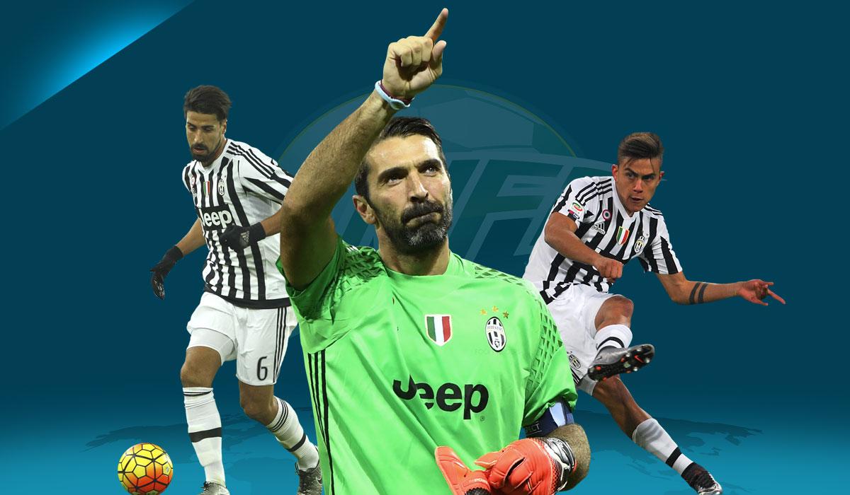 What Next For Juventus?