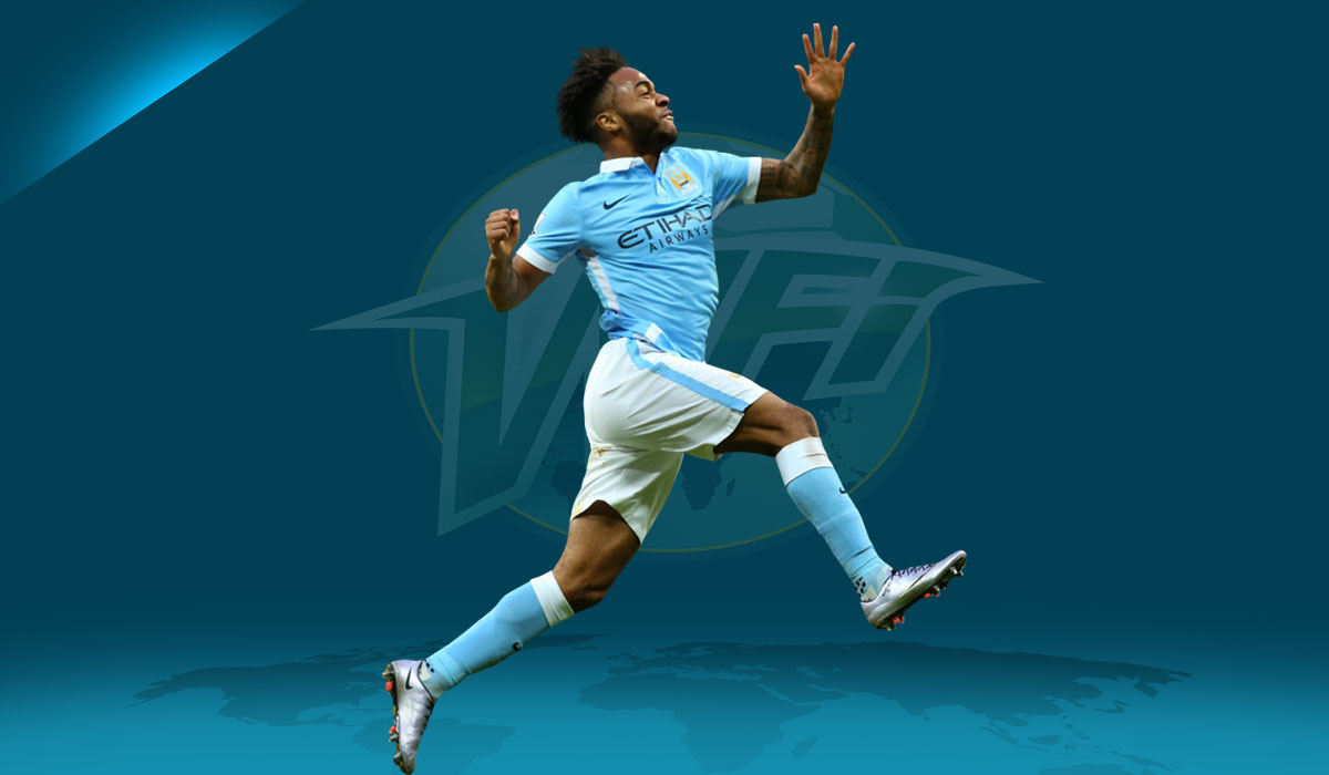 Sterling Performance: The Rise Of Raheem