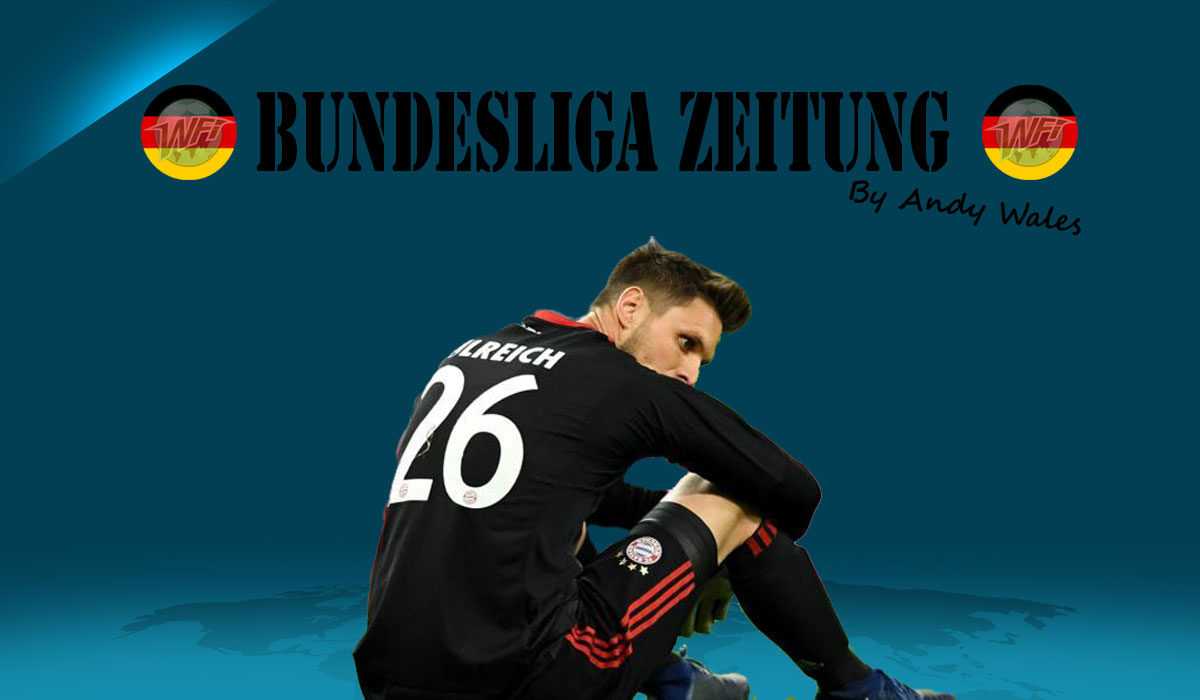 European Dreams, Ambition & Heartache – Bundesliga Zeitung