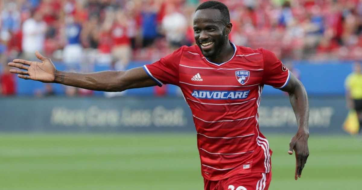 Interview: Roland Lamah On The Toughest Right Backs He's Faced & Moving to MLS