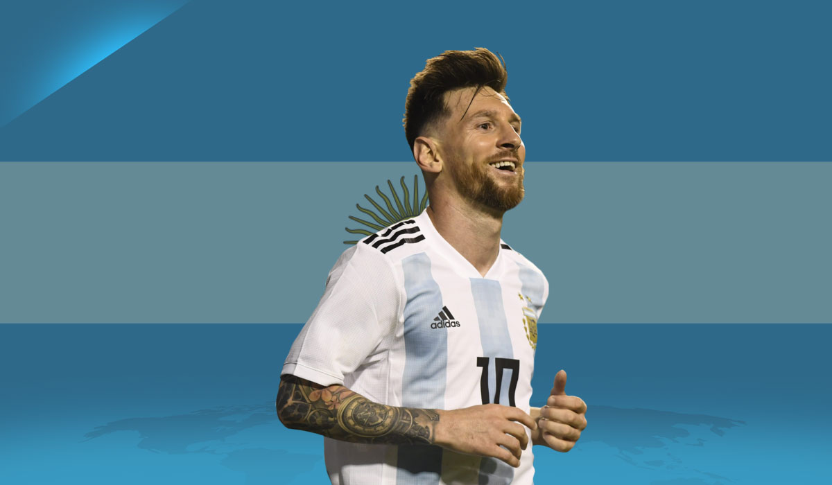 Why Is Argentina's Attack Still So Reliant On Lionel Messi?
