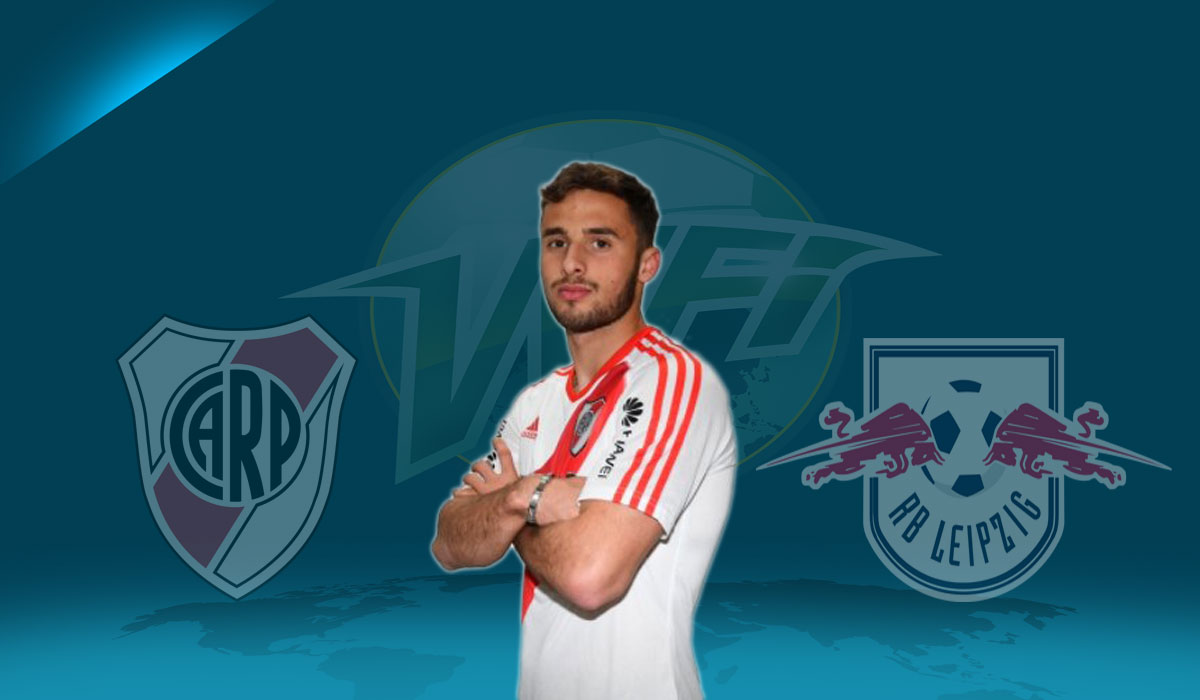 Marcelo Saracchi – The Uruguayan Left Back Set For RB Leipzig