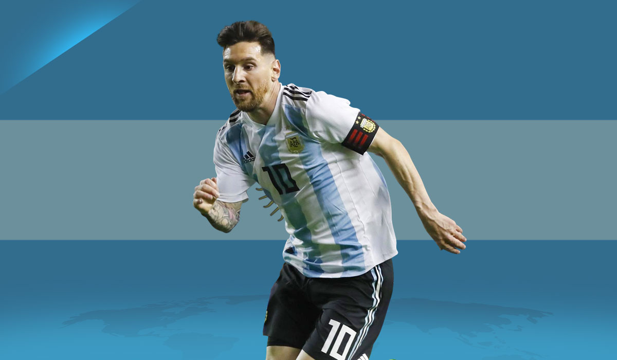 Can Sampaoli's Argentina Be More Than Messi?