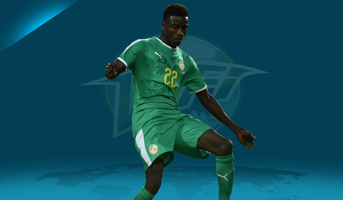 Senegal Face Colombia Test As Africa's Only Hope In Russia