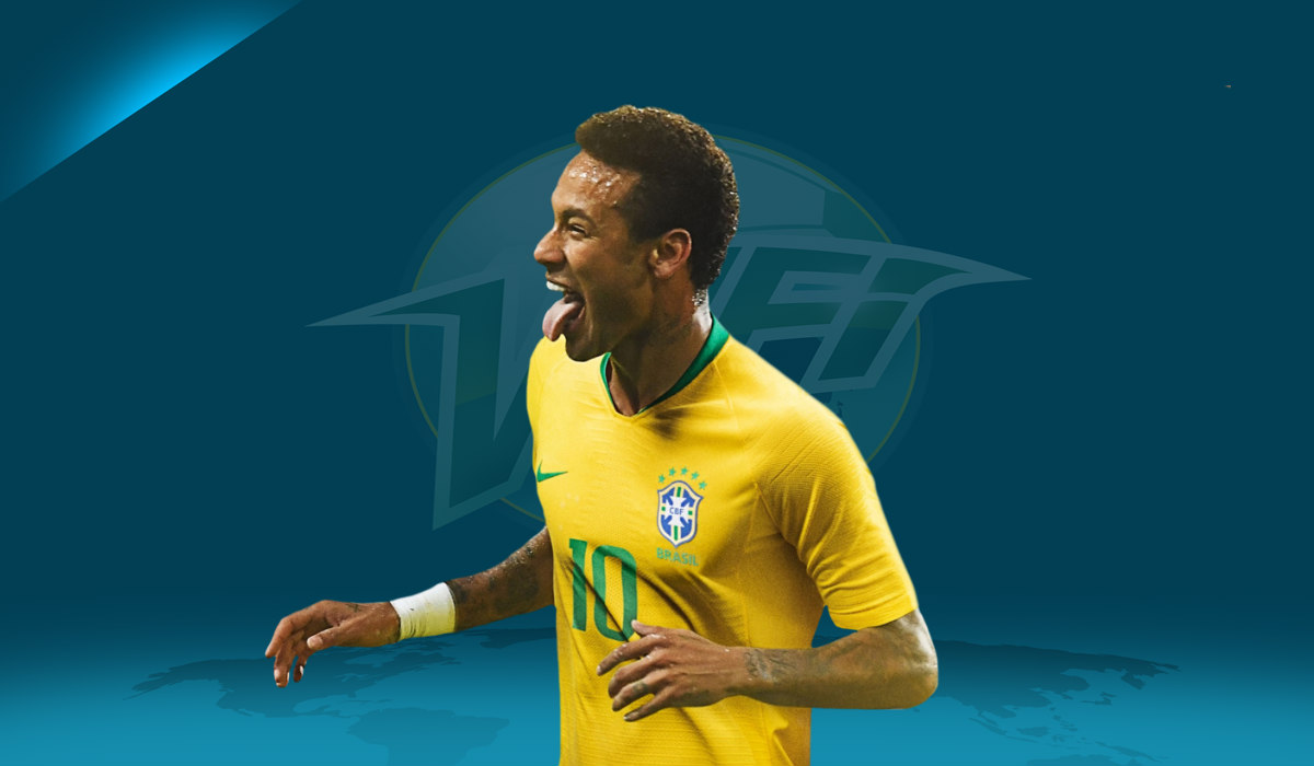 The Limits Of Perception See Brazil & Neymar Suffer Unfairly