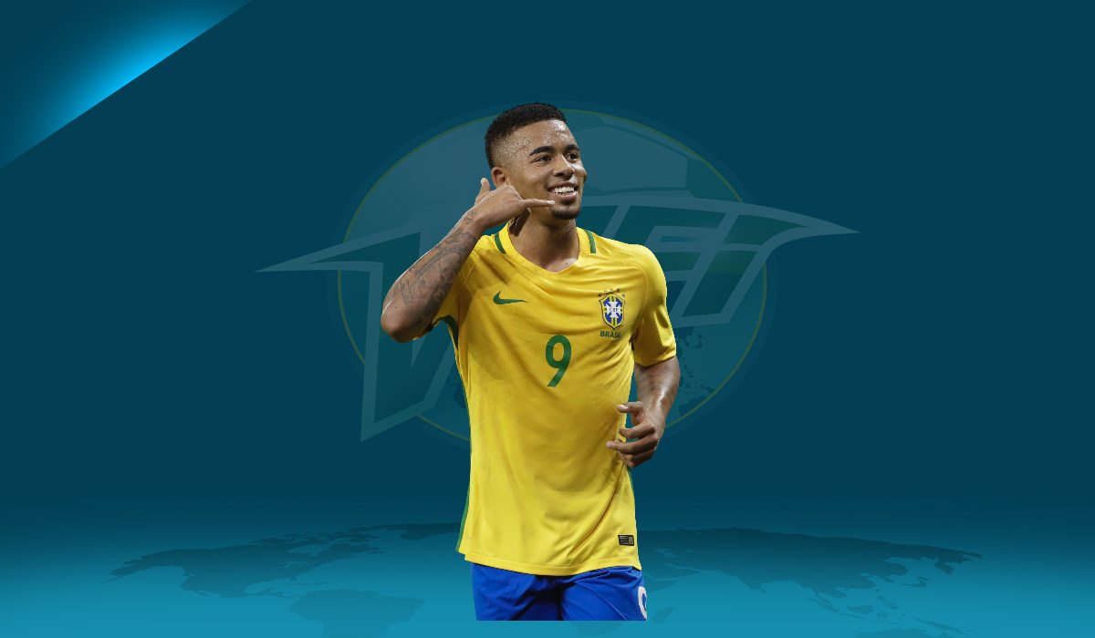 Gabriel Jesus Saves – Why Brazil Choose Jesus Over Firmino