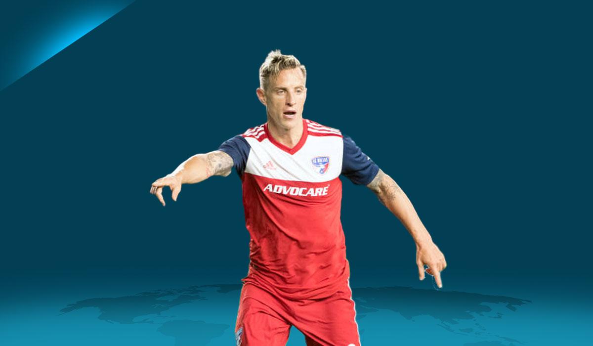 FC Dallas Defender Reto Ziegler On Swiss Ambition & MLS Quality