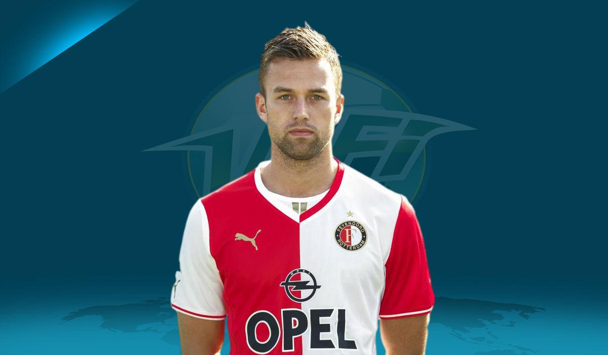 Kaj Ramsteijn On Feyenoord Dream & Facing Suarez