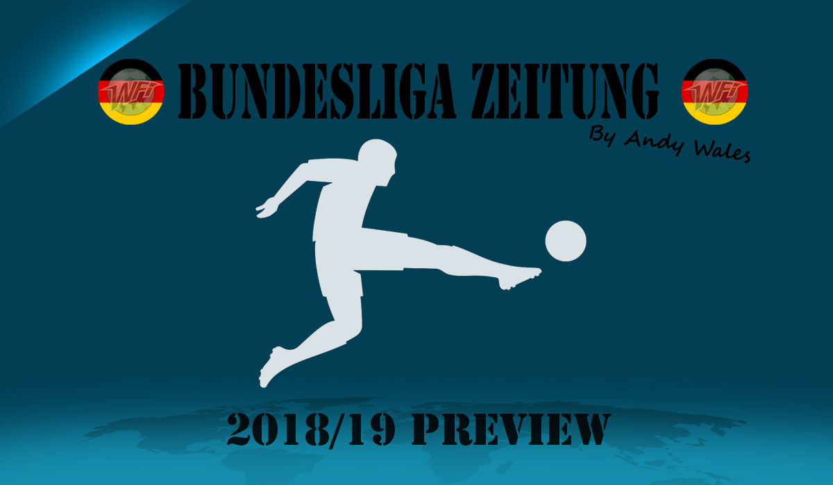Bundesliga Zeitung – Hollywood Calling As Clubs Look To End Bayern Dominance