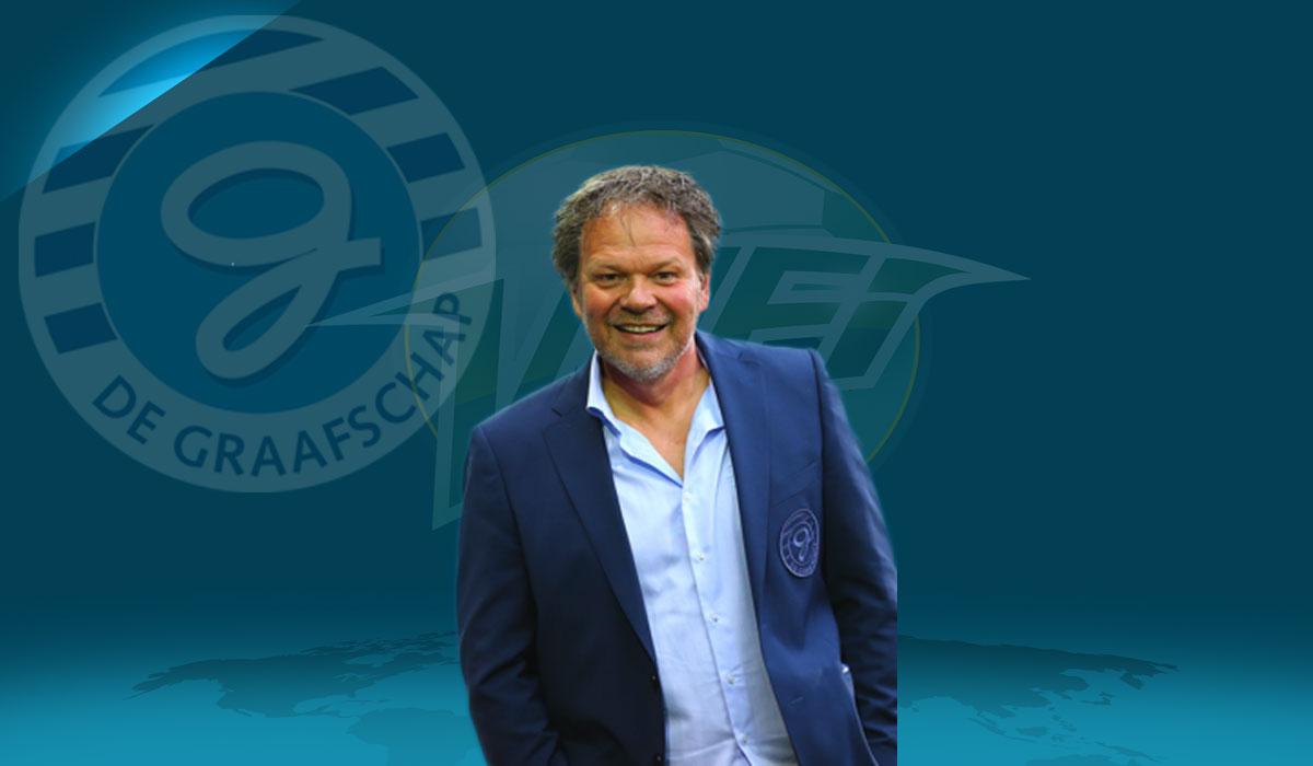 Henk de Jong On De Graafschap In The Eredivisie & The Dutch National Team