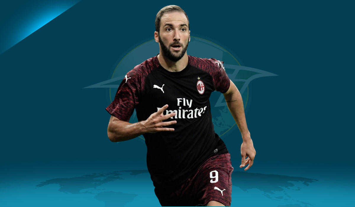 Gonzalo's Goals Could Make Higuain A Hero At Milan